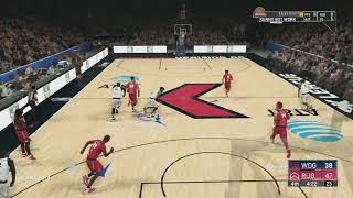 NBA 2K League THE TURN Powered by AT\u0026T Day 4