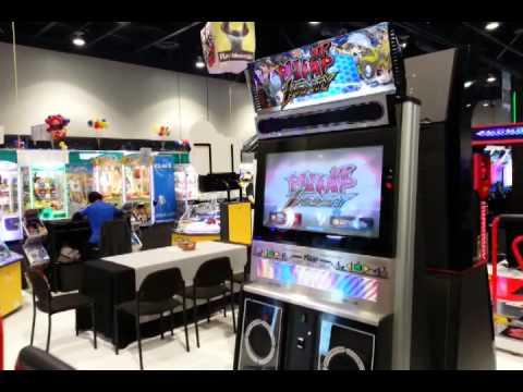 Coin-Op Amusement Expo 2014 FULL CONVENTION TOUR, Las Vegas Hotel, Las Vegas