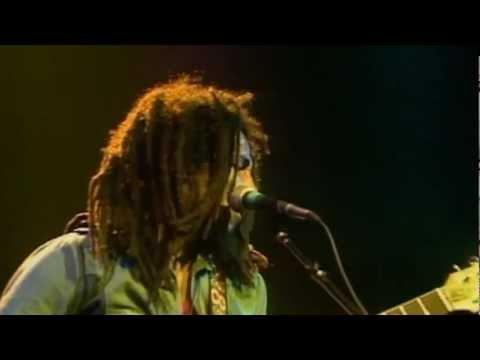 Bob Marley - Jammin' Live