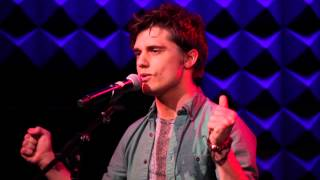 Andy Mientus - Hard Candy Christmas
