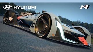 [Hyundai N] The future of N I High Performance Brand