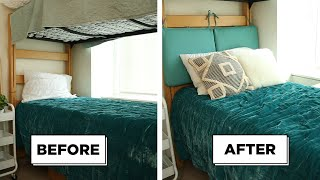 7 Budget-Friendly Dorm Upgrades