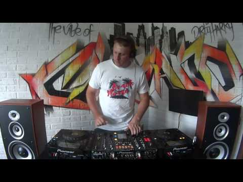 The Vibe Of Chicago 23.Mixed live Funky Cops (Chicago,Jackin,Funky House)