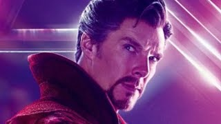 The Big Doctor Strange Plot Hole In Endgame Finally Explained