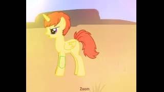 клип просто позвони мне пони