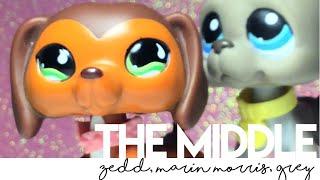 LPS MV: The Middle - Zedd, Maren Morris, Grey