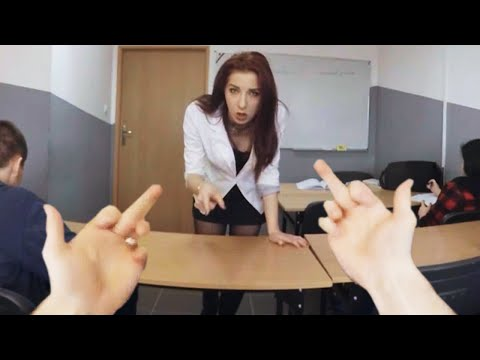 TYPOWA LEKCJA J.POLSKIEGO (360°) from YouTube · Duration:  5 minutes 32 seconds