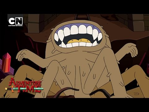 Mother Varmint I Adventure Time I Cartoon Network