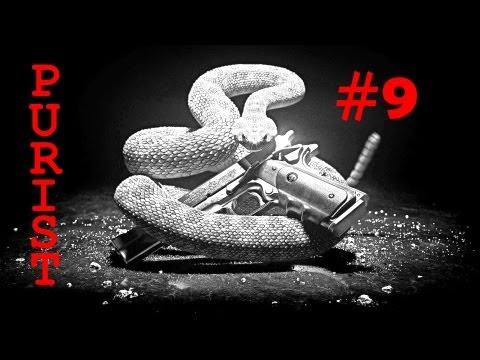 """Hitman 5: Absolution"", HD walkthrough (Purist, SA rank), Mission 9 - Shaving Lenny"