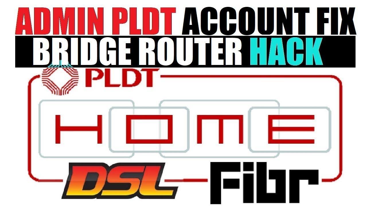 adminpldt account HARDWARE HACK! | PLDT Fibr DSL Modem Router Password Fix