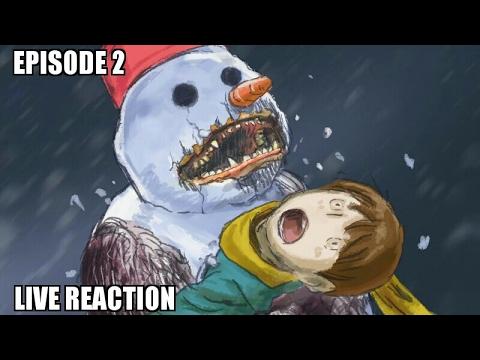Sekai No Yami Zukan Episode 2 Reaction