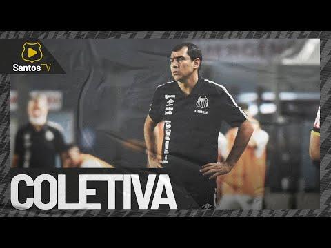 FÁBIO CARILLE | COLETIVA (14/09/21)