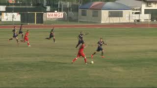 Promozione Girone A Athletic Calenzano-Sestese 0-1