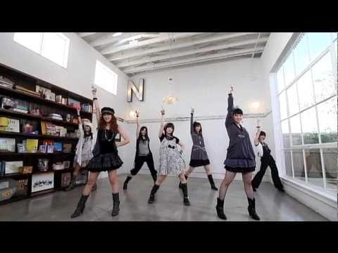 Berryz工房「友達は友達なんだ!」(Dance Shot Ver.)