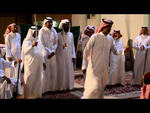 أفراح آل عطيف وآل المعجمي