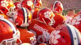 Download Video CLEMSON FOOTBALL 2018 DEFENSE HYPE: