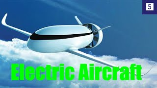Fly Safe, Fly Green, Fly Electric - The Coming Age of the Electric Aircraft