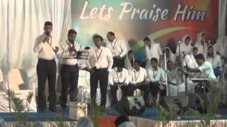 IPC Karnataka &Goa State Convention 2016 ::  Day -3