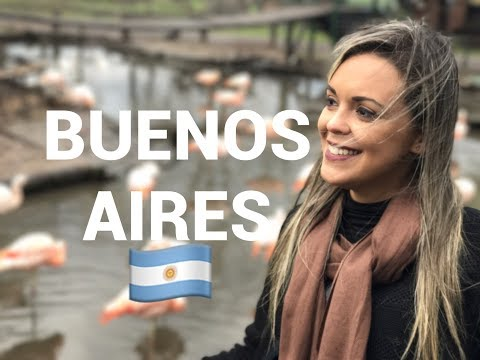 Na COVA DOS LEÕES + Polêmica ZOO LUJAN - BUENOS AIRES - Casal na Viagem (Ep.8)
