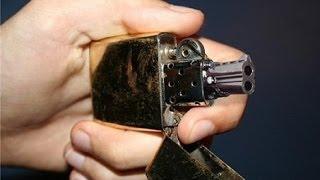 كيف تصنع سلاح كهربائي ب 11 ريال