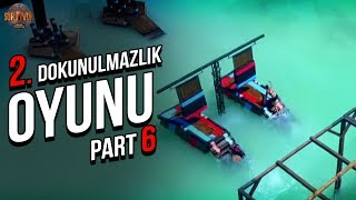 2. Dokunulmazlık Oyunu 6. Part   27. Bölüm   Survivor Türkiye - Yunanistan