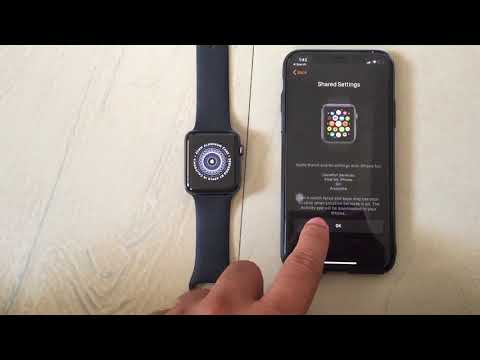 Apple Watch Won't update to watchOS 5/ 6 and Pair with iPhone [Apple Watch  Pairing Failed iOS 12]