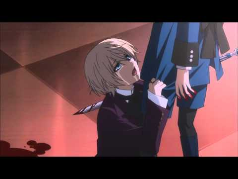 【AMV】 Ciel x Alois 「Kuroshitsuji - E.T」 ᴴᴰ