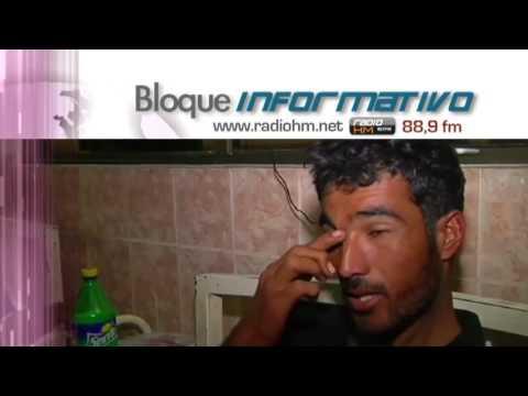 Vídeo Noticia: Iglesia condena ataque del...