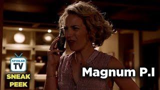 "Magnum P.I. 1x13 Sneak Peek 1 ""Day of the Viper"""
