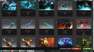 How to install and use Dota 2 Mods