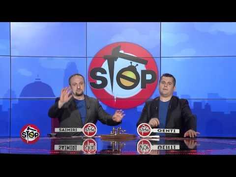 Stop - Shendetesia, Sektori I Semure Ne Shqiperi! (05 Shkurt 2016)
