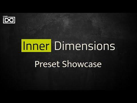 UVI Inner Dimensions for Falcon |Preset Showcase