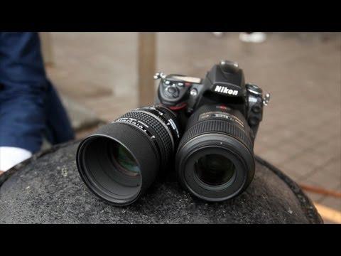 Battle Of The Bokeh: Nikon 105mm DC Vs Micro Nikkor VR
