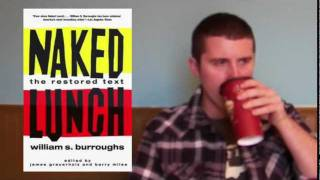 Book Review: William S. Burroughs -- Naked Lunch