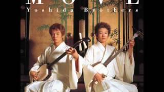Yoshida Brothers website http://www.domomusicgroup.com/yoshidabroth...