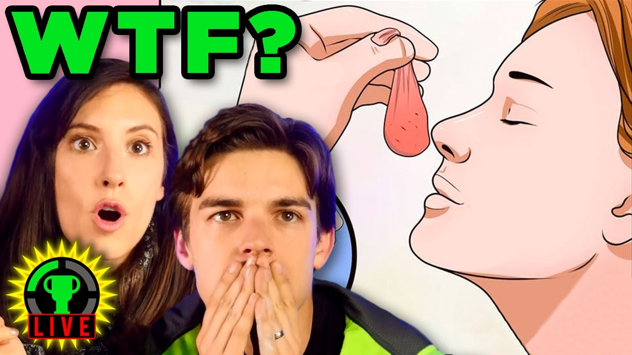 GTLive: What is Wrong with the Internet?!? | Guess the Wikihow - In this livestream. they Play dam.dog(Guess the wikihow article) and later on sorta break wikihow! whoops