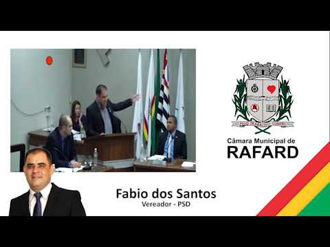 TRIBUNA LIVRE - Fabio dos Santos - 1ª Sessão Ordinária - 2018