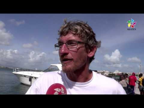 Journal du soir TV Alizés Guadeloupe du 17 novembre 2015