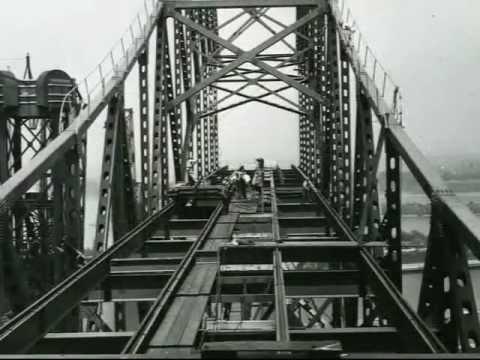 International Bridge, Contract #2, 1962