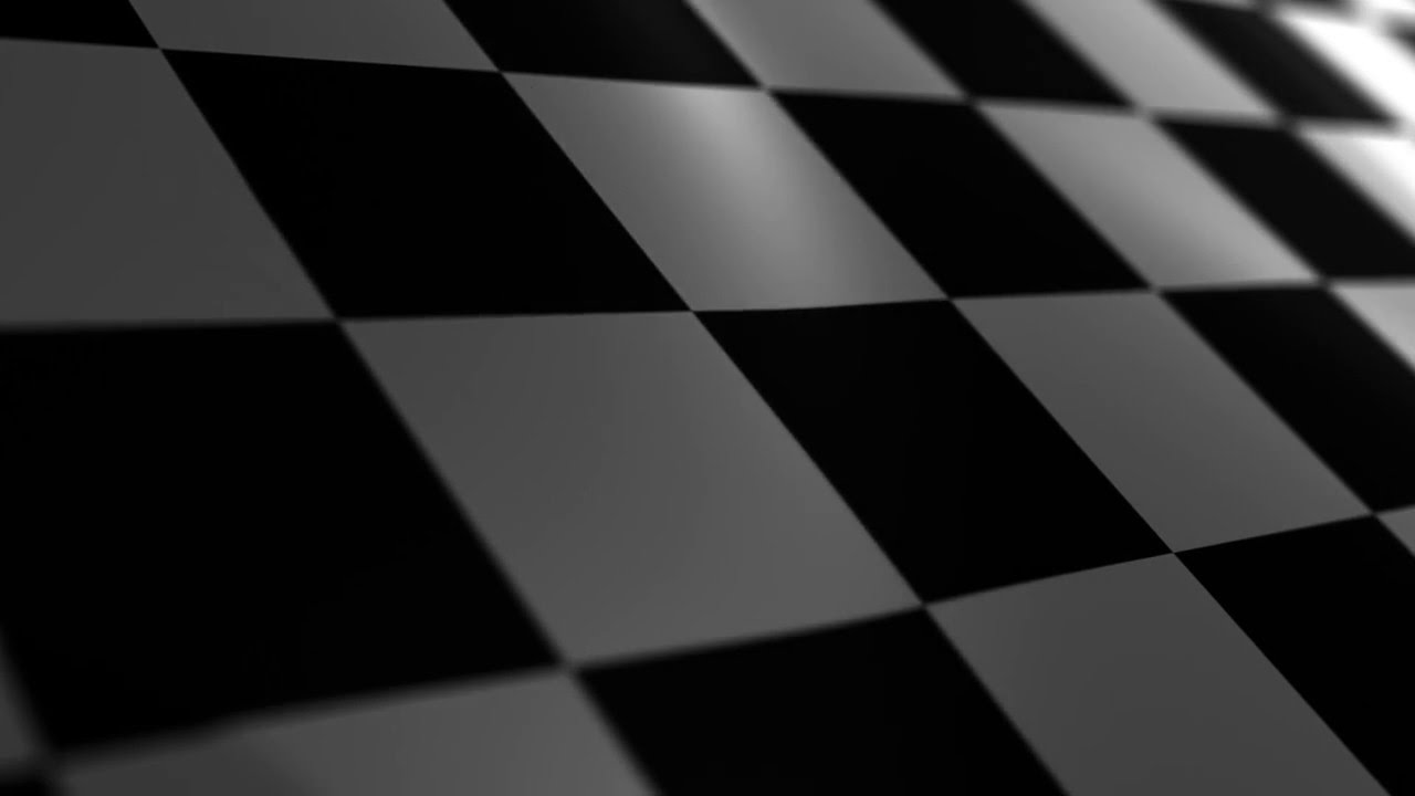 Racing Checkered Flag >> Waving Checkered Flag Background - FREE Stock Footage - YouTube