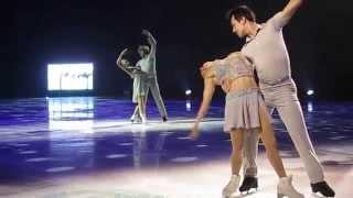 Stars On Ice 2015 Rhapsody in Blue