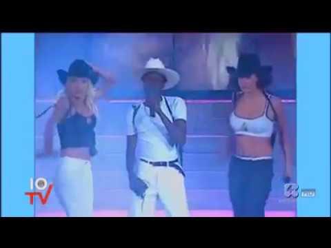 Los Umbrellos - No Tengo Dinero (live' 98)