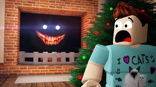 Roblox CHRISTMAS STORY..