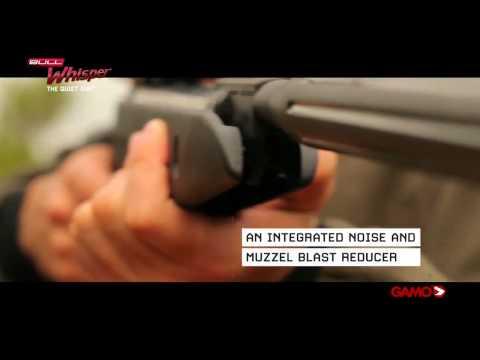 Gamo Bull Whisper - commercial by Gamo
