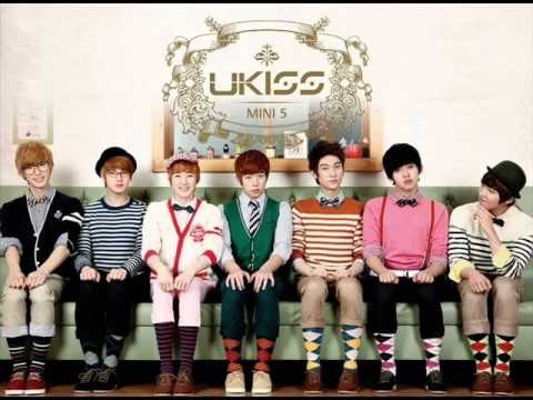 [Ringtone + DL MP3] U-Kiss - 0330