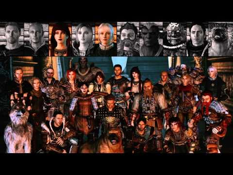 Party Banter   Dragon Age: Origins