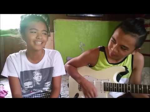 Hello-Adelle(Acoustic cover by:Cahil Manila )