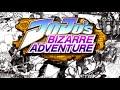 Vanilla Ice's Theme (Retro Mix) - JoJo's Bizarre Adventure: Heritage for the Future