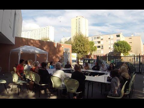 Des tables rondes pour trouver des solutions dans les quartiers populaires