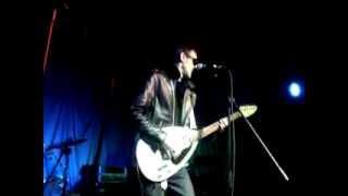 Robert Caruso - Rebel (live 2011)